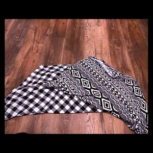 MilkMaid Goods Nursing Cover Up/Baby Carrier Cover